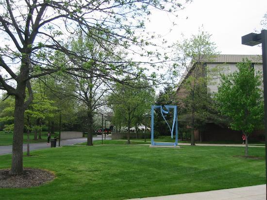 Purdue University Calumet Hammond Picture Of Hammond