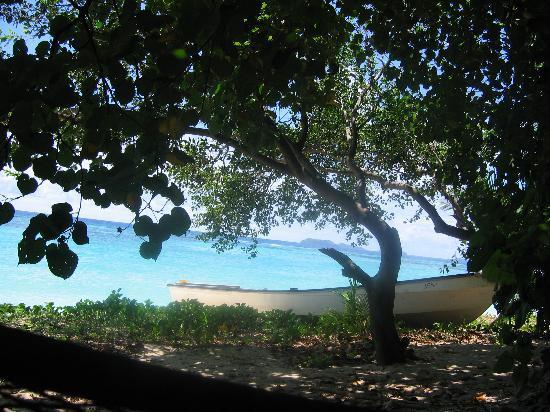 Tokoriki Island Resort-billede