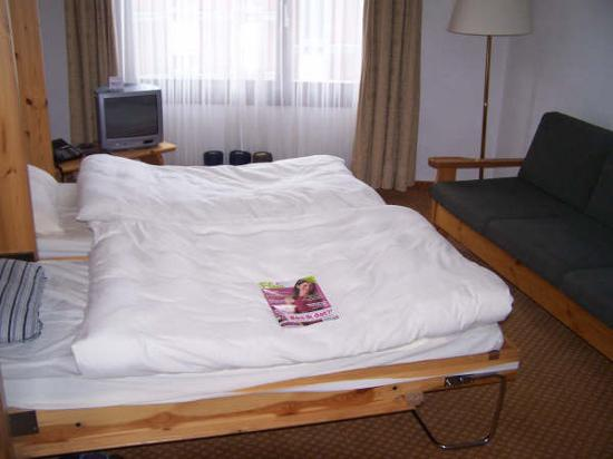 Club Hotel Davos Photo