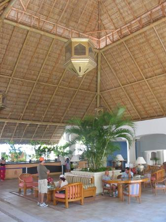 Gran Festivall All Inclusive Resort: Lobby area