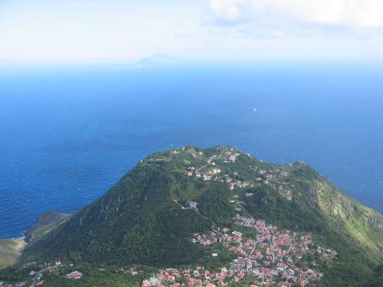 What to do and see in Saba: The Best Places and Tips
