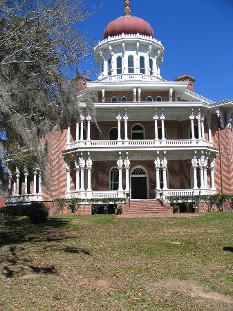 Natchez Photo