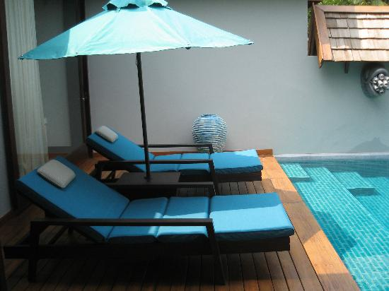 Four Seasons Resort Koh Samui Thailand: Villa