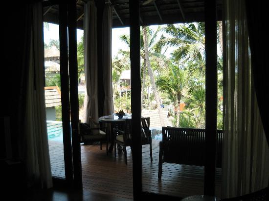Four Seasons Resort Koh Samui Thailand Photo