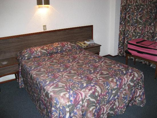 Mallorca Hotel: Room