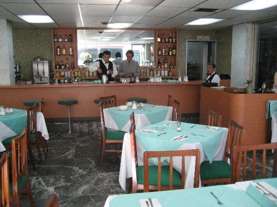 Mallorca Hotel: Restaurant