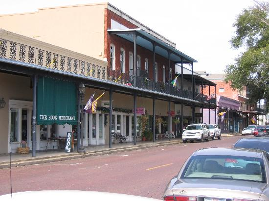 Natchitoches