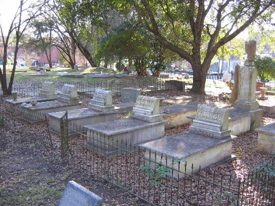 Natchitoches (LA) United States  City new picture : an old cemetery in Natchitoches Picture of Natchitoches, Louisiana ...