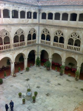 Real Monasterio De Santa Maria De Guadalupe