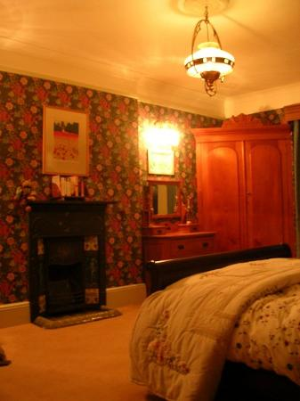 Southcliffe Hall: Bedroom
