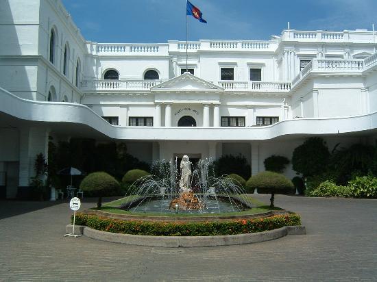 Mount Lavinia Hotel Photo