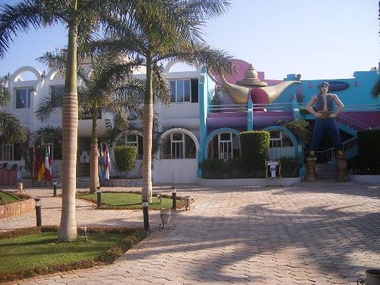 Photo of Aladdin Beach Resort Hurghada