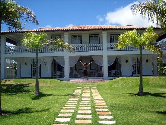 Panorama das 6 da manh foto de casa grande sao vicente arraial d 39 ajuda tripadvisor - Fotos de casas grandes ...