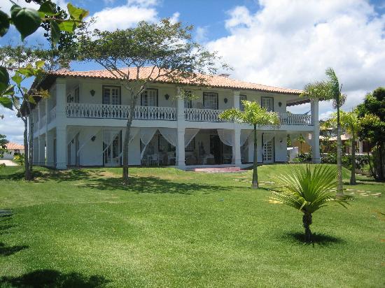 The wedding foto de casa grande sao vicente arraial d - Casa grande de cabrales ...