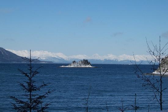 Juneau, AK: auke bay