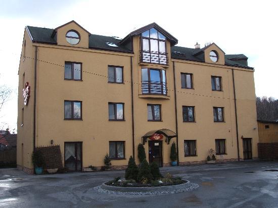 Petrus Hotel: Hotel Petrus, Krakow, Poland