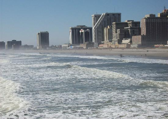 Pacotes para Atlantic City