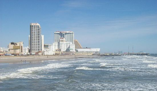 Atlantic City Photo