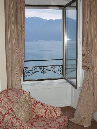 Vevey, Suisse : Another view from 501