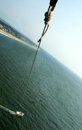 Hang Loose Parasail Photo