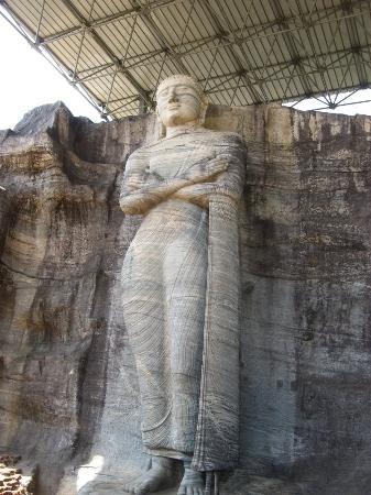 Foto de Polonnaruwa