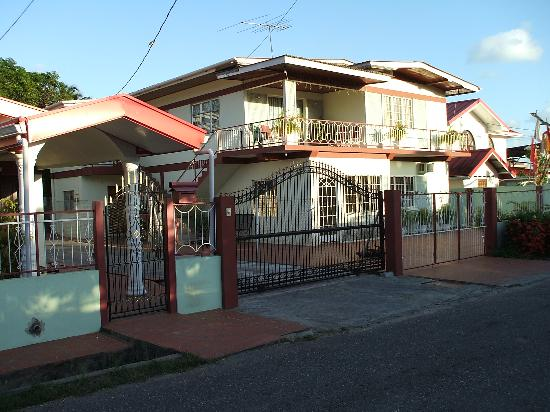 Sadila house prices b b reviews arouca trinidad and for Trini homes
