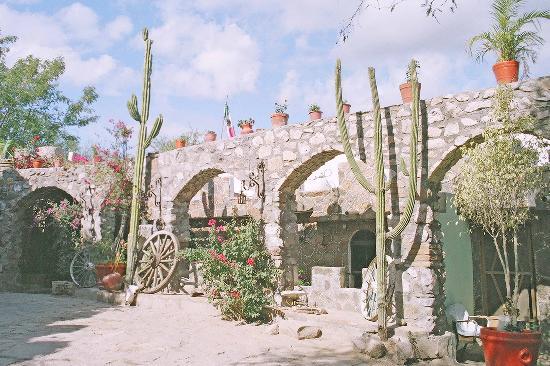 Fachada del hotel (1837767)