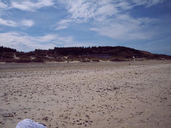 Fjerritslev, Dinamarca: Badehotel