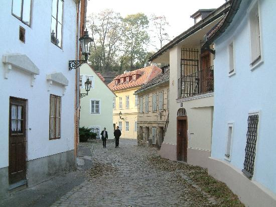 novy svet  on Novy Svet - Foto di Praga, Boemia - TripAdvisor