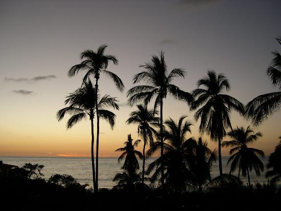 Mar de Jade Retreats Wellness Vacation: First Sunset