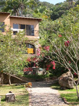 Mar de Jade Retreats Wellness Vacation: GuestHouse