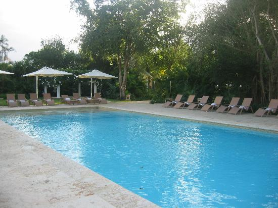 Tortuga Bay Hotel Puntacana Resort & Club: Tortuga Bay pool