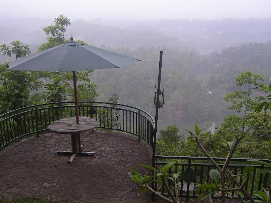 Villa Rosa: View2