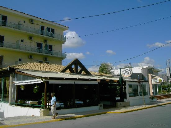 Photo of Sun Hotel Amoudara