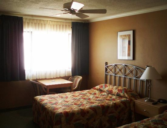 Imagen de Civic Center Motor Inn