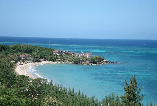 Paya Bay Resort: big beach paya bay 1