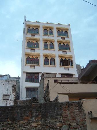 Photo of Hotel Hill Lake Udaipur