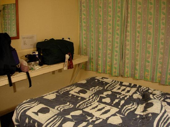Base Backpackers Paihia hostel รูปภาพ