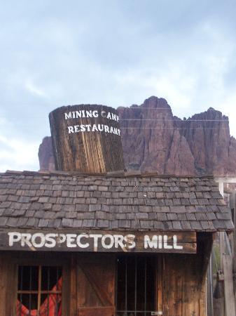 The Dutchman's Hide Out, Apache Junction - Restaurant Reviews, Phone Number & Photos - TripAdvisor