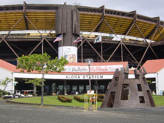 swap meet aloha stadium honolulu hawaii restaurants