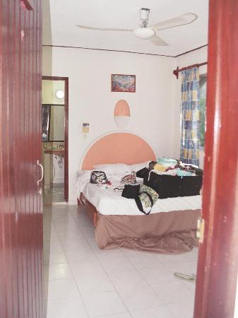 Hotel Posada Sian Ka'an: room
