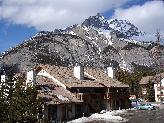 Kitchen Picture Of Banff Rocky Mountain Resort Banff