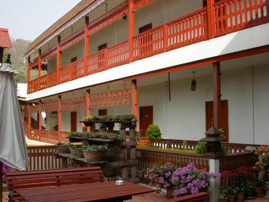 Photo of Baiyoke Chalet Hotel Mae Hong Son