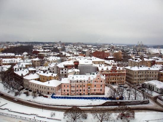 Vyborg Photo