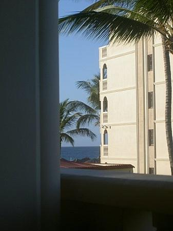 Bucuti & Tara Beach Resort Aruba: View from our balcony