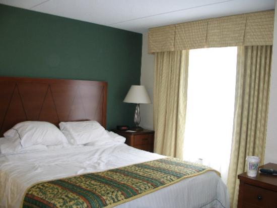 Residence Inn Morgantown Photo