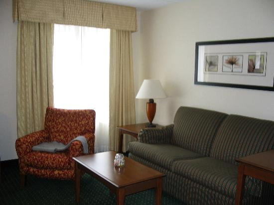 Residence Inn Morgantown-bild