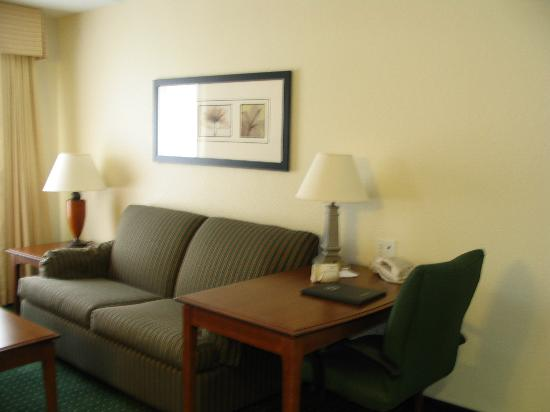 Фотография Residence Inn Morgantown
