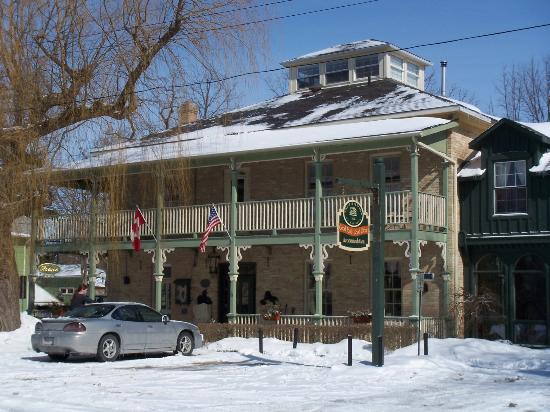 All Restaurants In Bayfield Ontario Ca