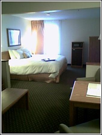 Hampton Inn Lubbock Photo